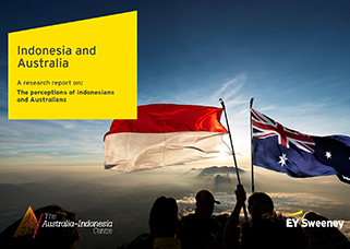 The Australia-Indonesia Perceptions Report 2016