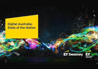 Digital Australia: State of the Nation
