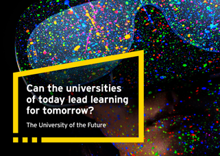 The University of the Future Report