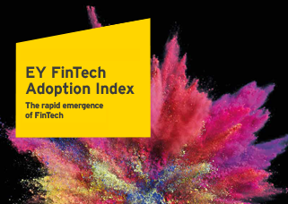 FinTech Adoption Index