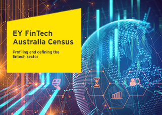 EY FinTech Australia Census