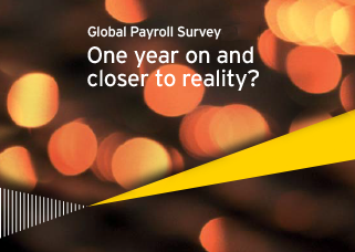 Global Payroll Survey