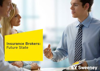 Insurance Brokers - Future State