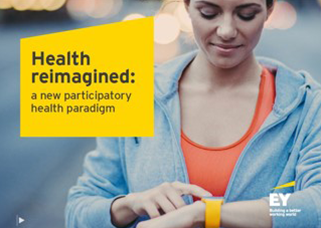 Health reimagined: a new participatory health paradigm