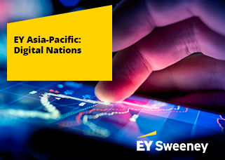 Digital Nations: APAC